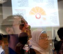 Arabische Partnervermittlungsstellen