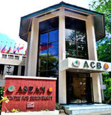 Philippines. Main office of the ASEAN Centre for Biodiversity. © GIZ