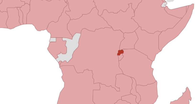 Rwanda rwanda map publicscrutiny Image collections