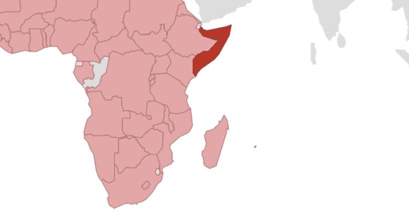 Somalien Dating App